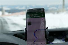 Navi Google Maps