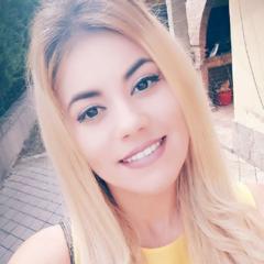 Irina Mihai